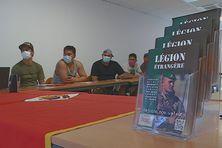 La Légion étrangère recrute