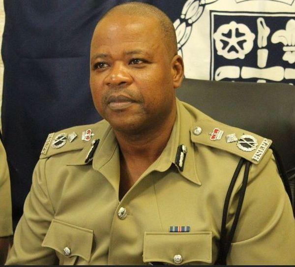 Sainte Lucie Commissaire de Police