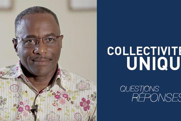 Collectivité Territoriale de Martinique : Questions/Réponses 2