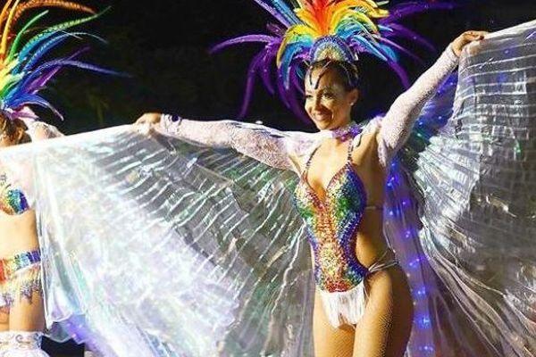 Carnaval de Nouméa 2017, bis