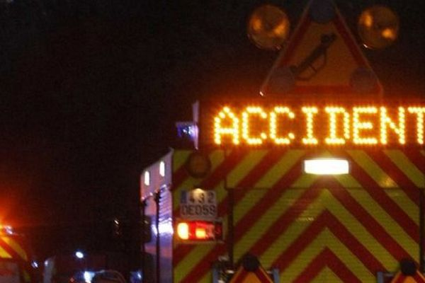 Accident Saint-Pierre