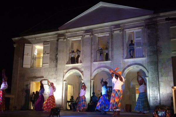 Nuit des musées Marie Galante