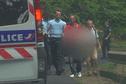 Philippe Ponsar, le meurtrier présumé de l'enseignante Francette Pierre-Emile, est hospitalisé