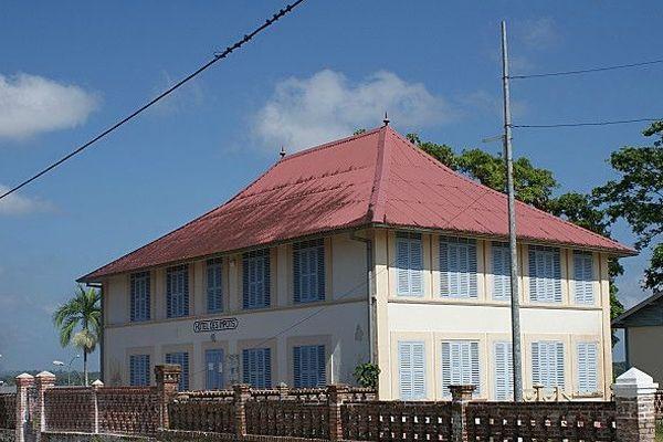 Saint Laurent du maroni