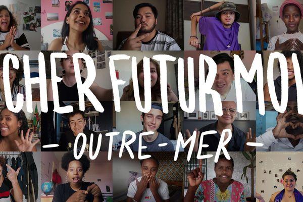 Cher futur moi - Outre-mer