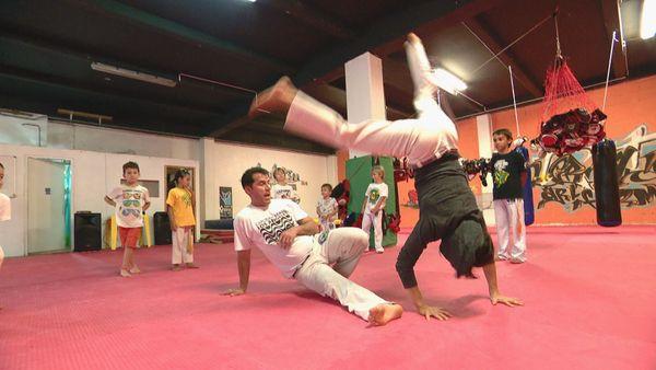 Festival Capoeira 2