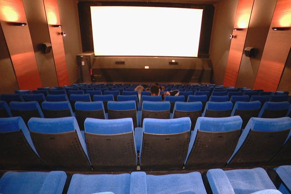 Cinéma cinécity