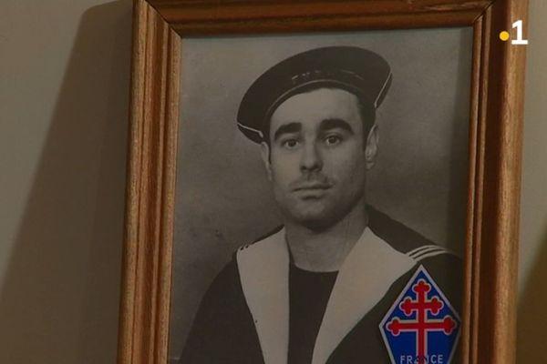 Seconde Guerre mondiale : l'histoire de Fernand Apestéguy, l'un des premiers Saint-Pierrais à s'être engagé dans les forces gaullistes