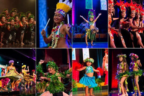 Galas des écoles de 'ori tahiti