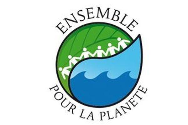 Logo EPLP, Ensemble pour la planète