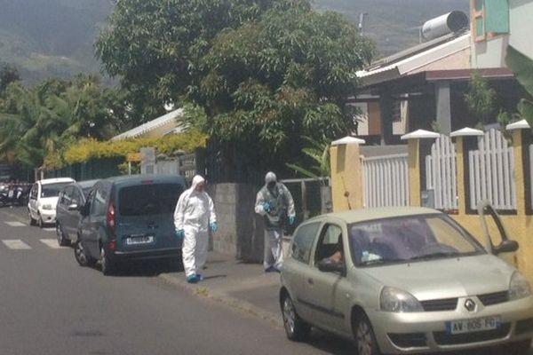 Une femme de 36 ans mortellement poignardée au Port