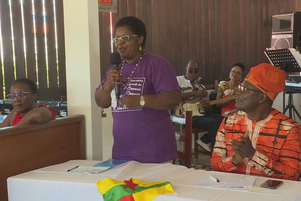 Patrimoine : lumière sur les similitudes entre la Guyane et le Bénin
