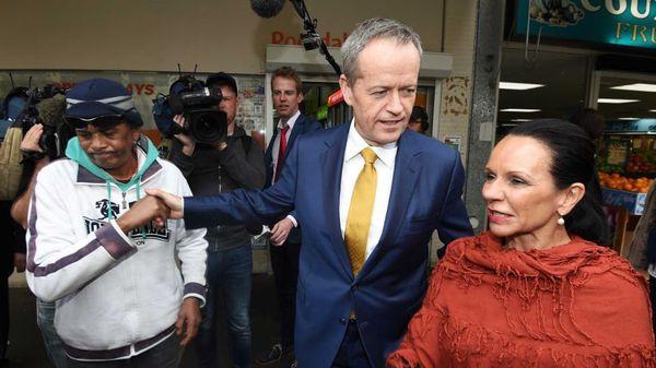 Australie élections.