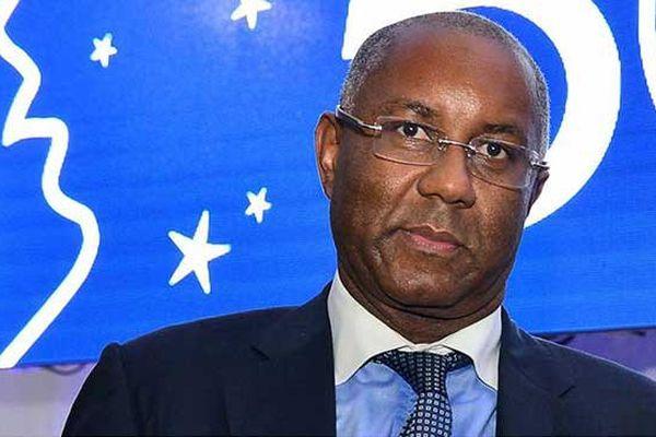 Philippe Jock, Président de LADOM