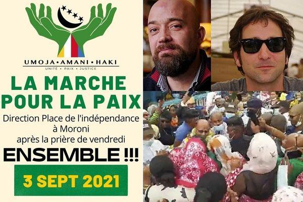 Comores deux journalistes français expulsés