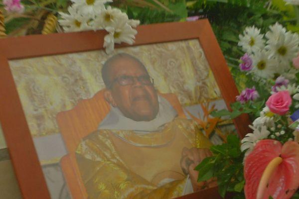 Funérailles du P. Brice Gourdin 2