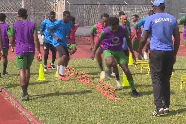 Yana Doko : vaincre les Bahamas lors des barrages, pour accéderà la Gold Cup