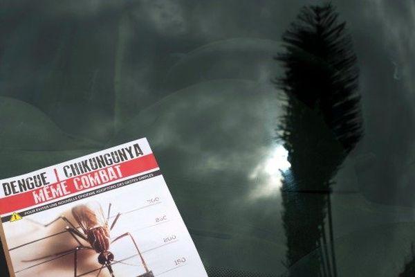 brochure chikungunya