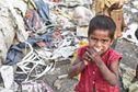 Un septième de l'humanité est touché par la faim qui continue de s'étendre sur la planète