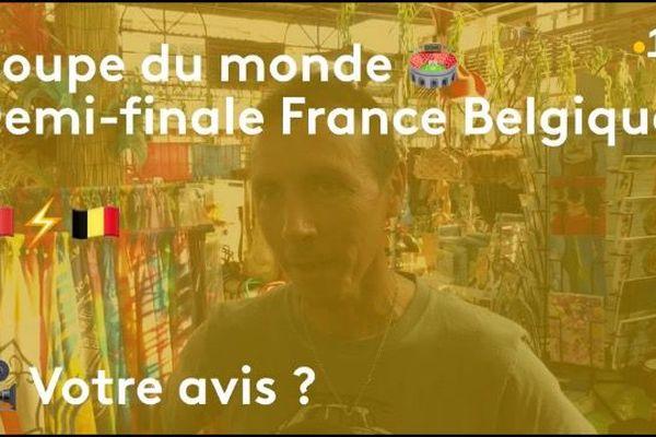 France Belgique, votre avis