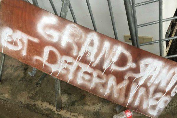 Grand-Santi : la méfiance des habitants malgré les annonces de la collectivité