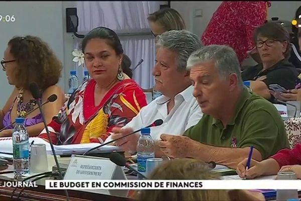 Le budget du pays débattu le 29 octobre