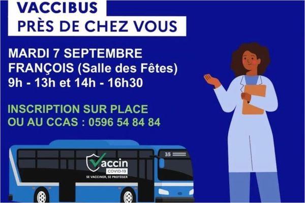 Vaccibus / François