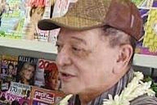 Alec Ata