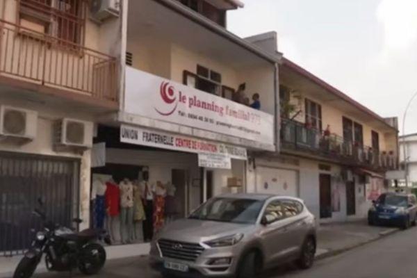 Cayenne : De nouveaux locaux pour le Planning Familial
