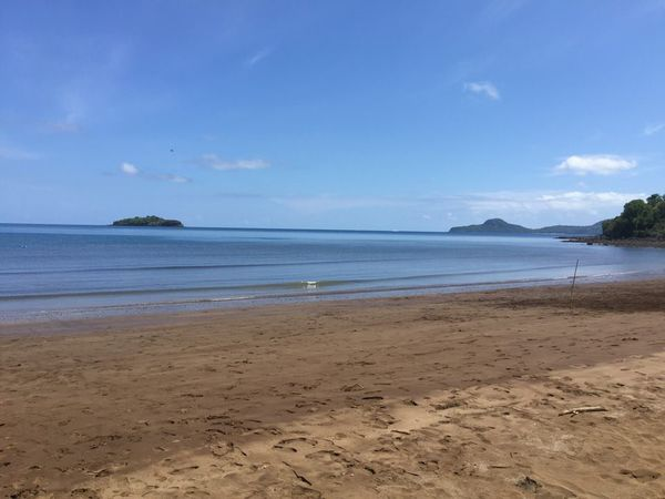 plages Mayotte