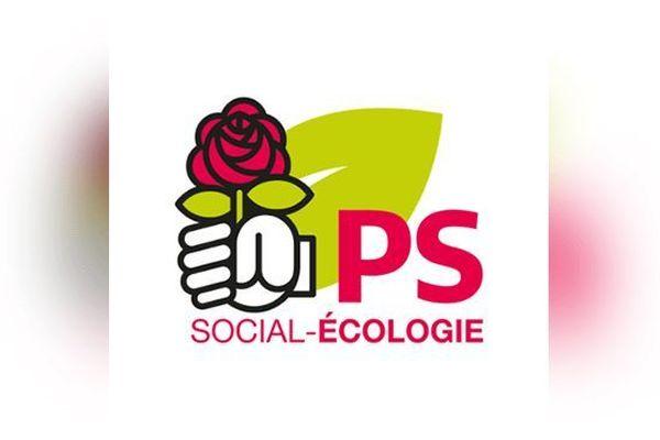 Logo du PS
