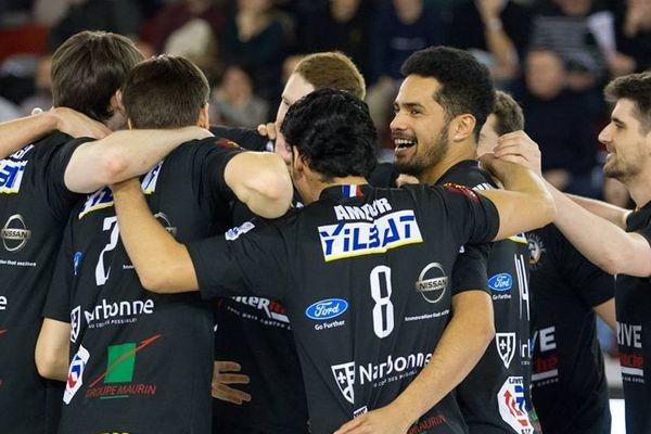 Narbonne l'a emporté au bout du suspens contre Nantes-Rézé en Coupe de France.