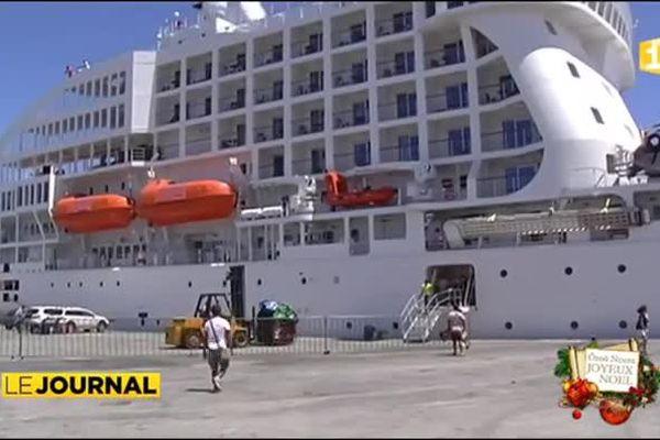 Le retour de l'Aranui 5 : une croisière inoubliable