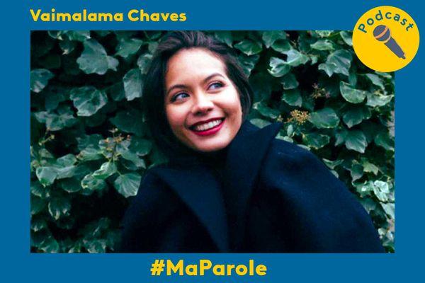 Vaimalama Chaves MaParole