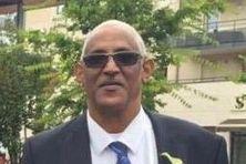 Michel Calumey décédé le 23 mai à Cayenne