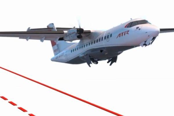 ATR 42-600S