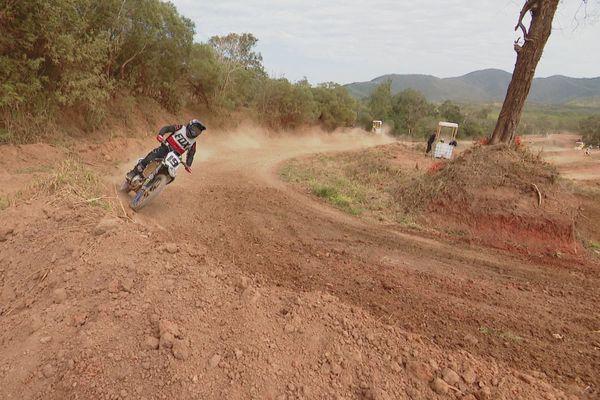 championnat motocross cabanilles