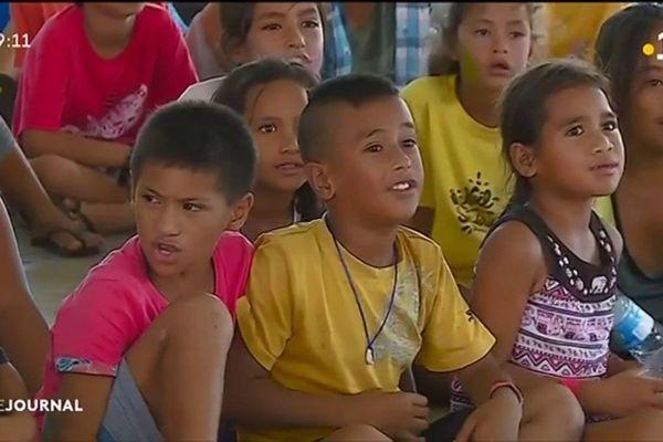 SOLIDARITE: LE NOEL DES ENFANTS DE LA PRESQU'ILE