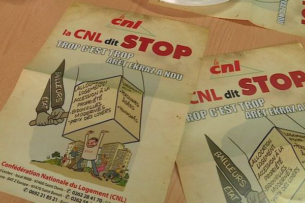 Réforme allocation logement en janvier 2020 la CNL sonne l'alerte 131019