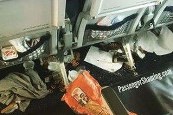Passengershaming