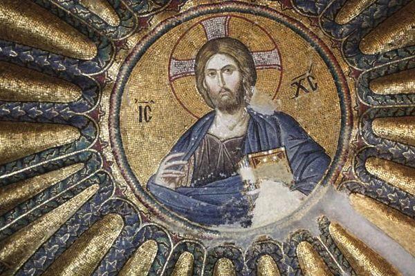 Qui est Jesus