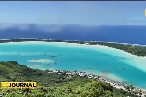 Maupiti : un paradis à découvrir sans modération