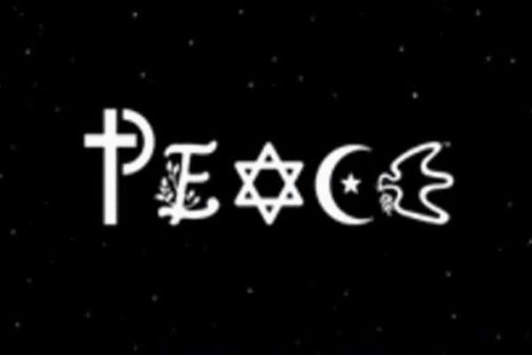 religions en paix