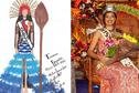 Christopher Prenat : détails sur le costume de Turouru Temorere à Miss France