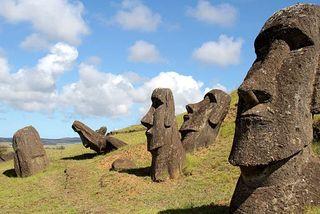 Le projet d'une aire marine protégée géante autour de l'île de Pâques a été adopté