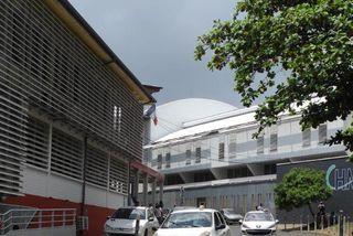 Centre Hospitalier Mayotte CHM