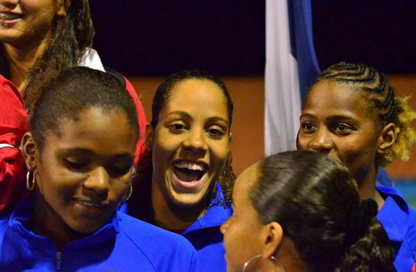Natation Martinique