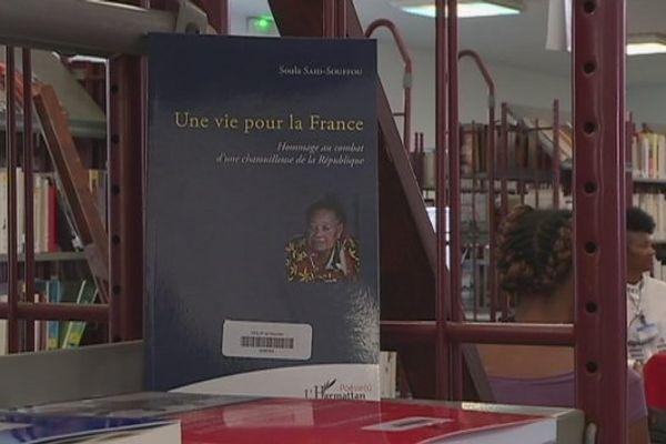 1er salon du livre Mayotte