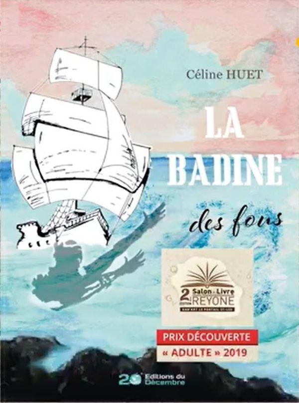 La badine des fous de Céline Huet