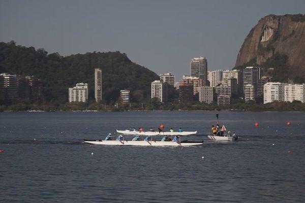 Va'a Rio 2014 - Championnats du monde de va'a 2